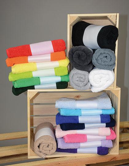SubliMe Sport Towel | A&R