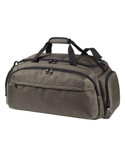 Sport / travel bag Mission   Halfar