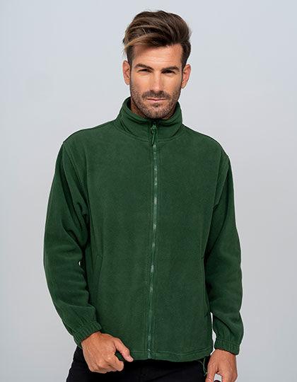 Men Fleece Jacket | JHK