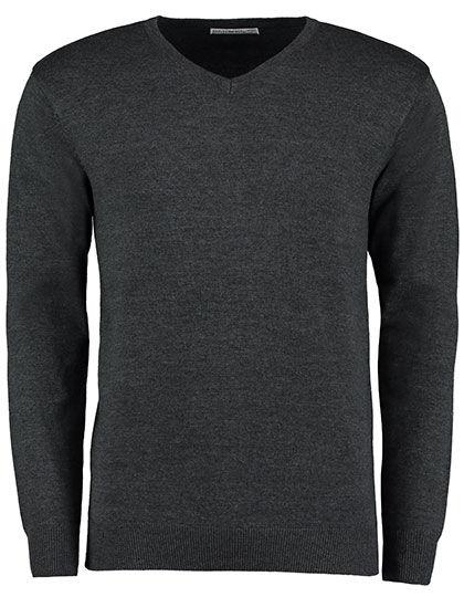 Arundel V-Neck Sweater | Kustom Kit