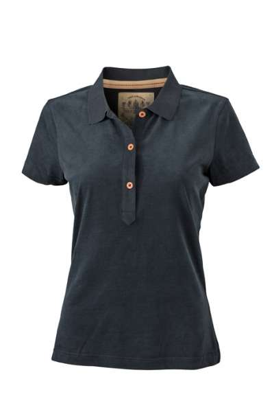 Ladies´ Vintage Polo | James & Nicholson