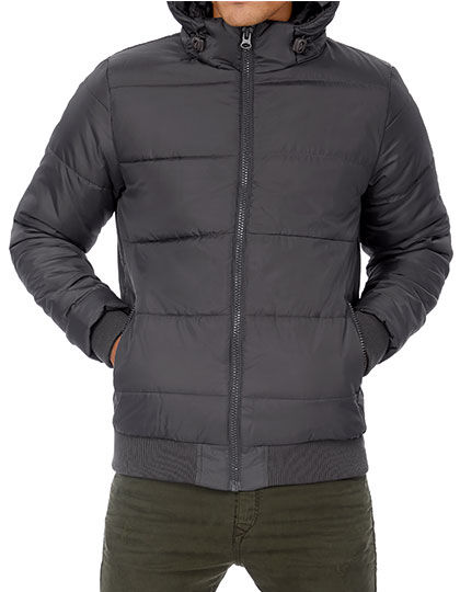 Jacket Superhood /Men | B&C