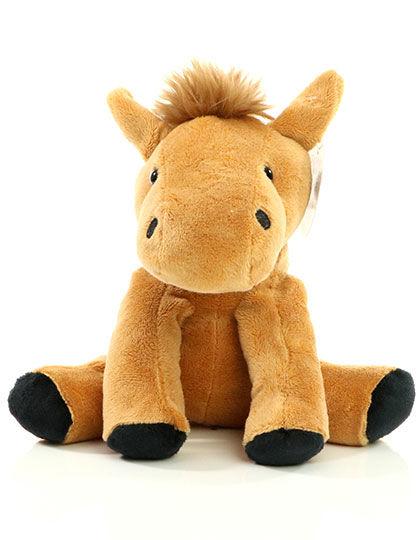 Zootier Pferd Claudia | mbw