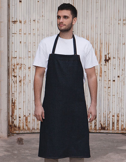 Jeans Barbecue Apron | Link Kitchen Wear