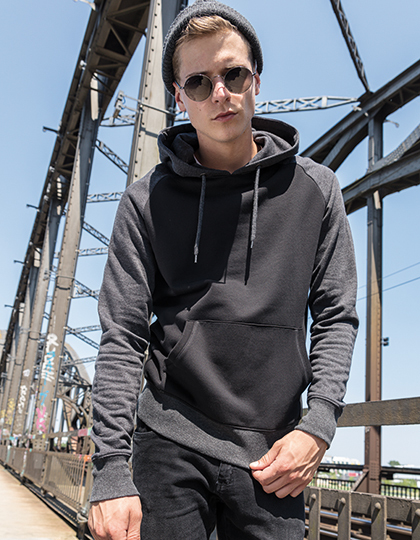 Raglan Hoody | Build Your Brand