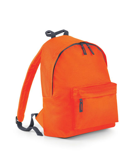 Junior Fashion Backpack | BagBase