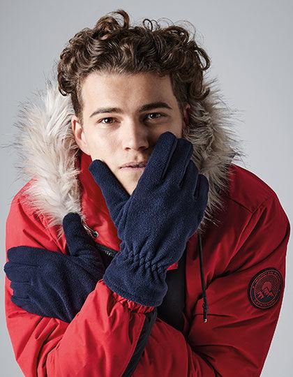 Suprafleece™ Alpine Gloves   Beechfield