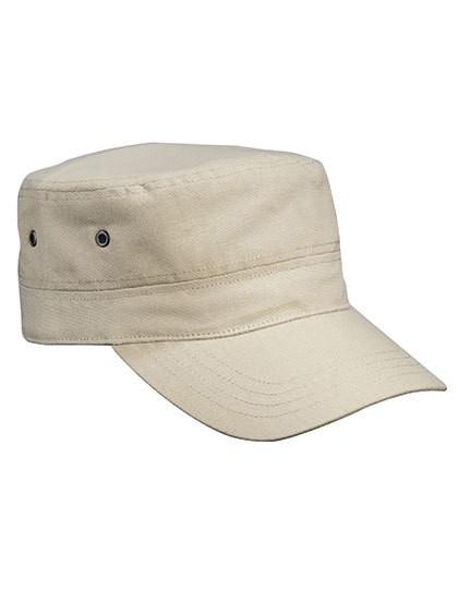 myrtle beach-Military Cap