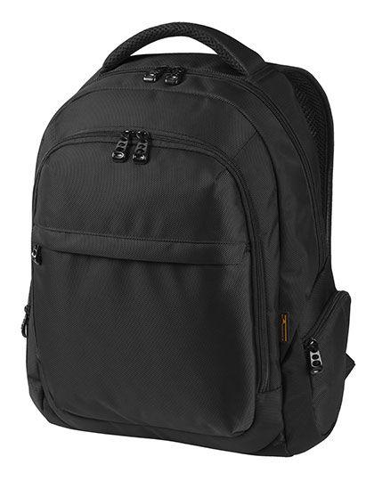 Notebook backpack Mission | Halfar