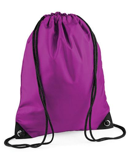 Premium Gymsac | BagBase