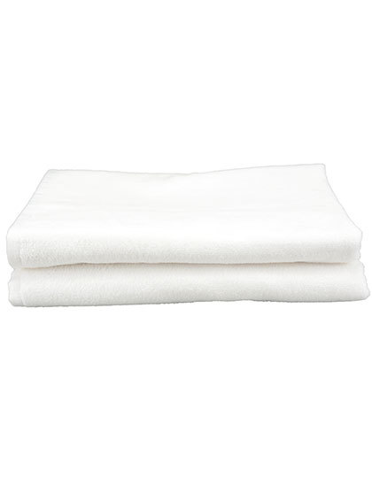 SubliMe All-Over Bath Towel | A&R