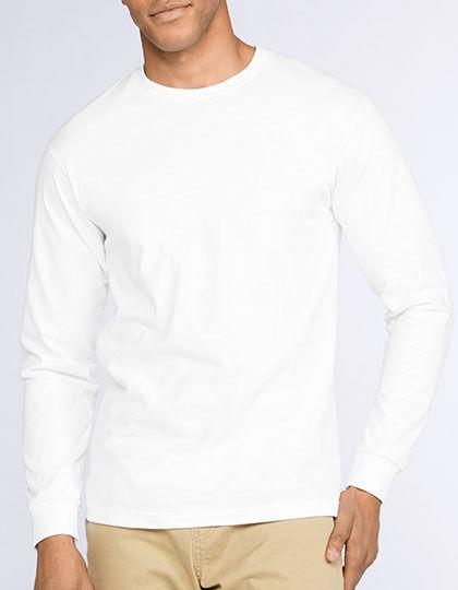 Hammer Adult Long Sleeve T-Shirt | Gildan