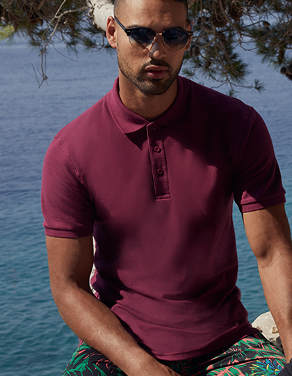 Premium Polo | Fruit of the Loom