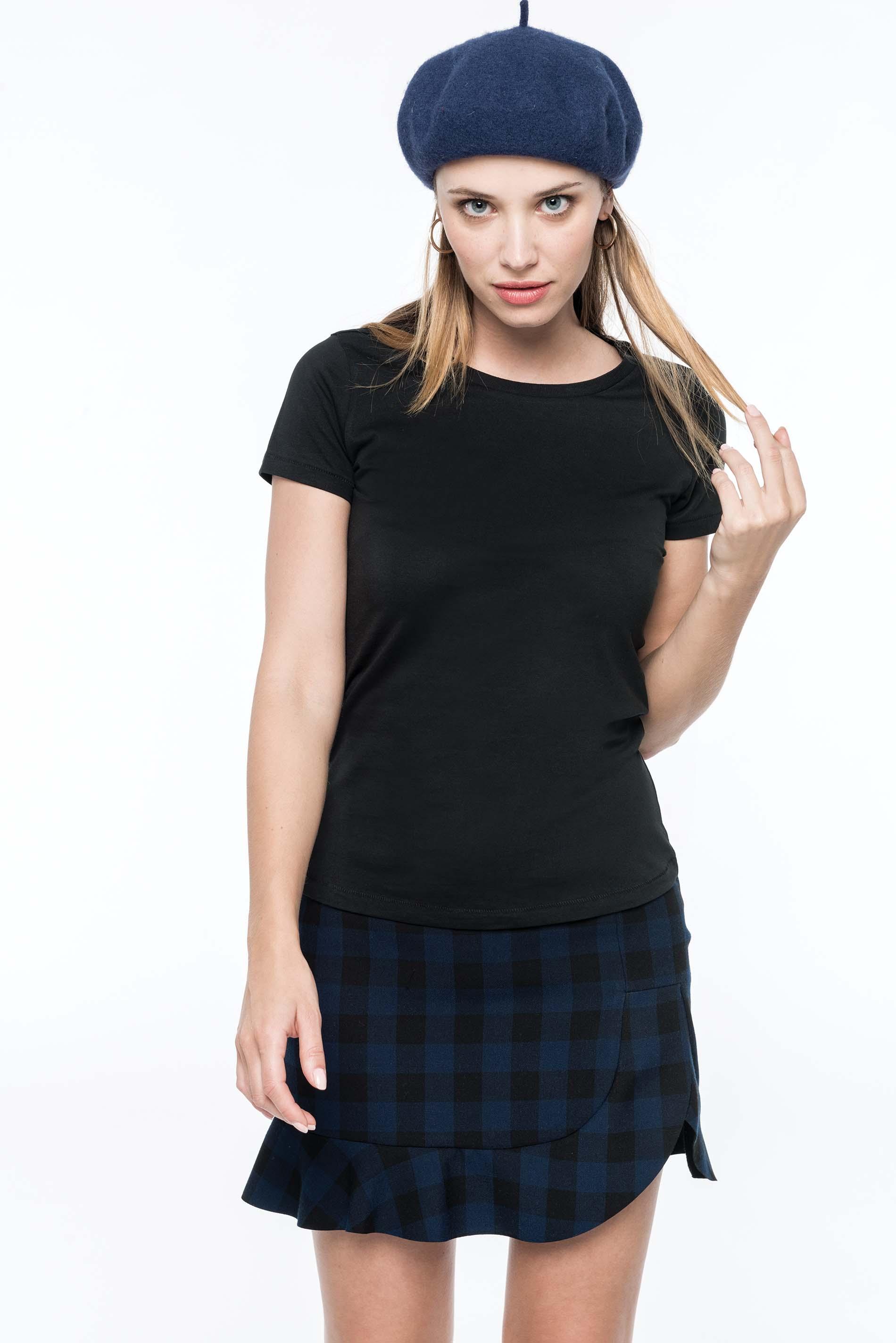 kariban damen t shirts g nstig online kaufen. Black Bedroom Furniture Sets. Home Design Ideas