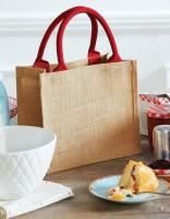Westford Mill-Jute Mini Gift Bag