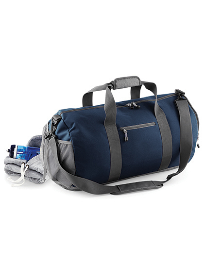 Athleisure Kit Bag | BagBase