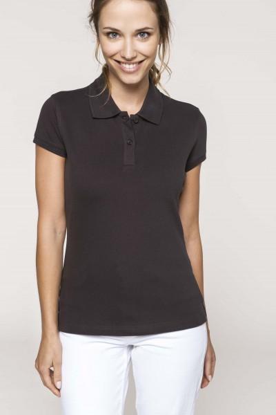 Kurzarm Poloshirt - BROOKE | Kariban