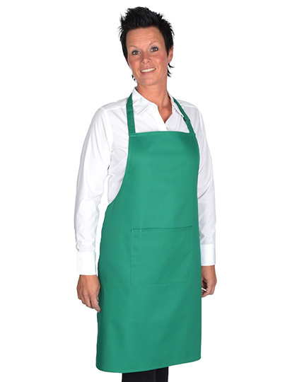 Grill Apron   Link Kitchen Wear