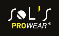 SOL´S ProWear Online Shop