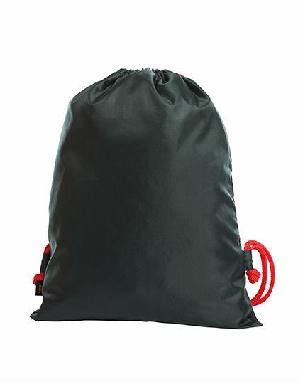Drawstring Bag Flash   Halfar