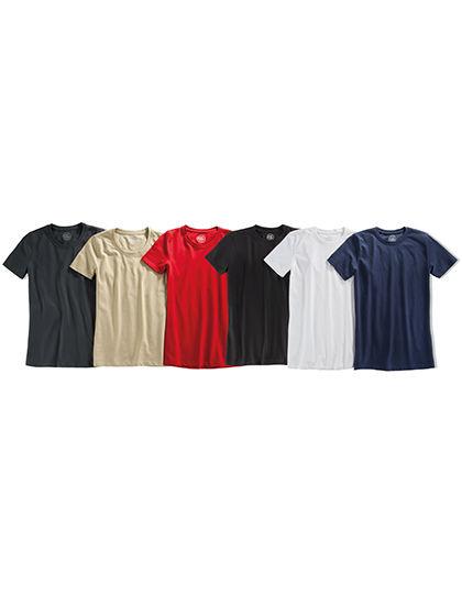 Kurzarm T-Shirt Taranto Man | CG Workwear