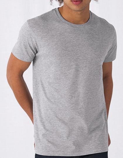 #Organic E150 T-Shirt | B&C