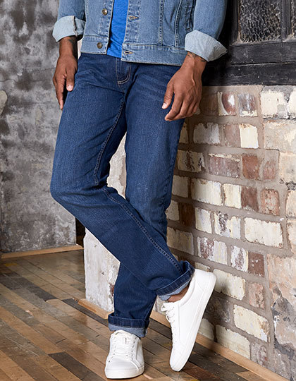 Leo Straight Jeans   So Denim