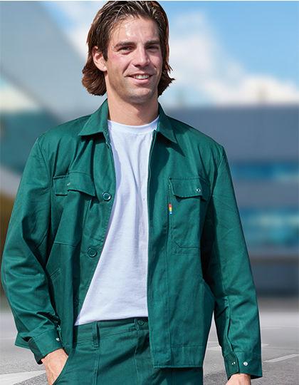 Classic Blouson Work Jacket | Carson Classic Workwear