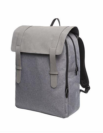 Notebook Backpack Urban   Halfar