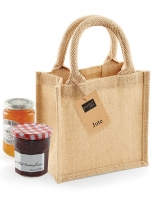Jute Petite Gift Bag | Westford Mill