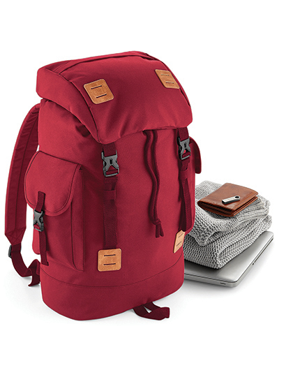 Urban Explorer Backpack | BagBase