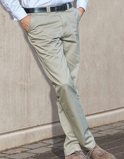 Classic Khaki Pants | Carson Classic Casuals