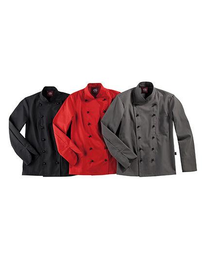 Kochjacke Rimini Man | CG Workwear