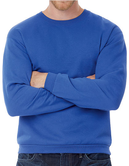 ID.202 50/50 Sweatshirt | B&C
