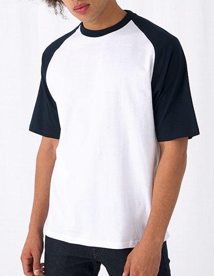 T-Shirt Base-Ball | B&C