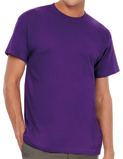 B&C-T-Shirt Exact 190