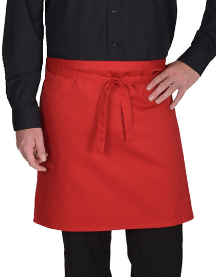 Pizza Apron   Link Kitchen Wear