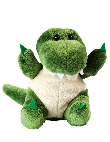 Plüsch Krokodil Jonas | mbw