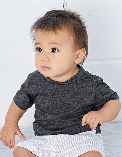 Baby Jersey Short Sleeve Tee | bella+canvas