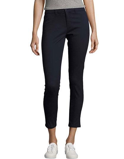 Women`s 7/8 Pants Jules | SOL´S