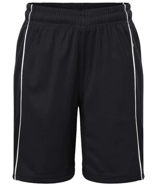 Basic Team Shorts Junior | James & Nicholson