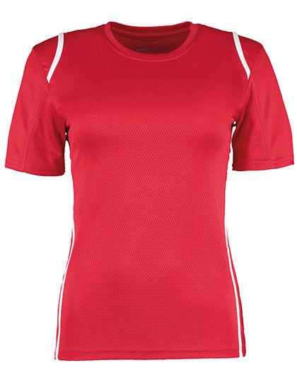 Women´s T-Shirt Short Sleeve   Gamegear Cooltex