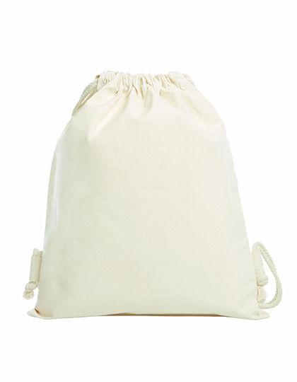 Drawstring Bag Organic | Halfar
