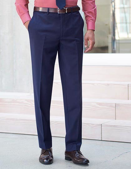 Sophisticated Collection Avalino Trouser | Brook Taverner