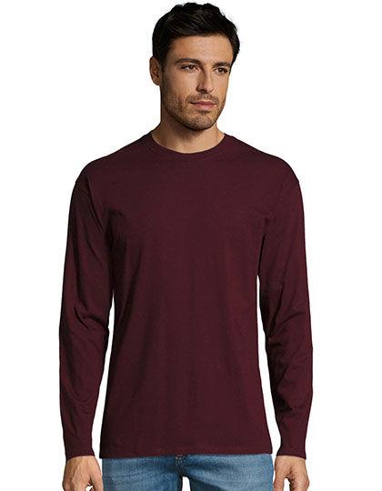 4699fa84defe4 SOL´S Langarm T-Shirt Monarch günstig online kaufen
