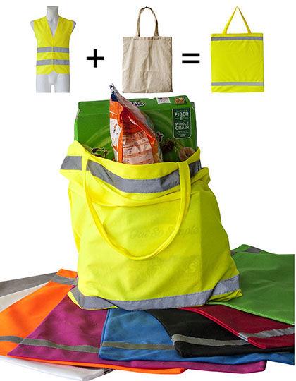 Warnsac® Shopping Bag | Korntex