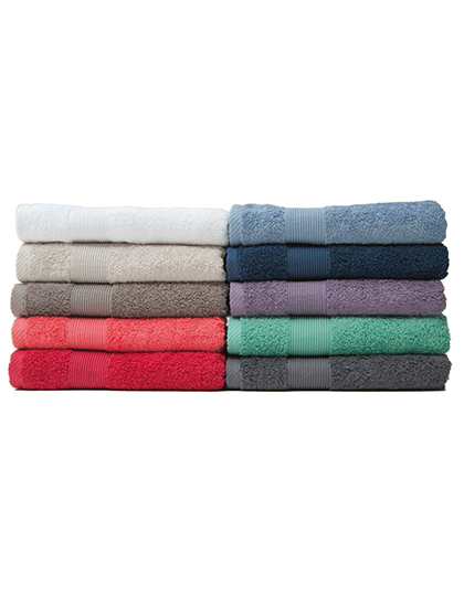 InFlame Guest Towel   Bear Dream