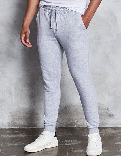 Tapered Track Pant | Just Hoods