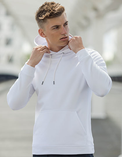 Sports Polyester Hoodie   Just Hoods