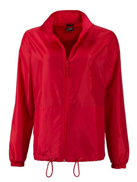 Ladies`Promo Jacket | James & Nicholson